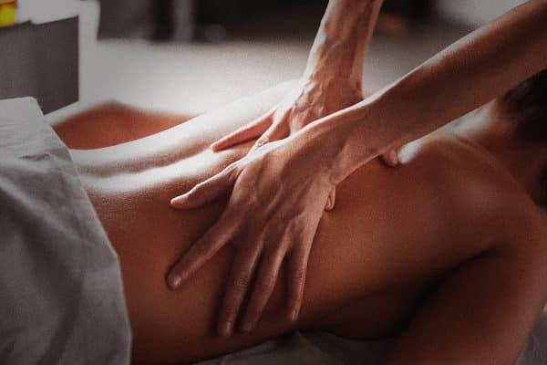 Massage de Cha - Le Monde de Cha