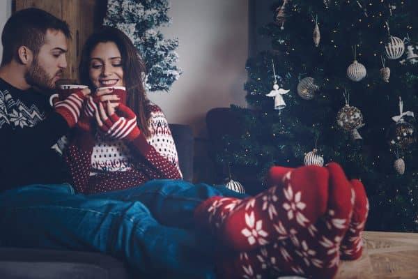 Massage Duo spécial Noël - Le Monde de Cha