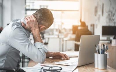 Le bien-être au travail: prévenir les Troubles Musculo-Squelettiques des salariés