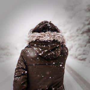 L'échappée hivernale - Le Monde de Cha