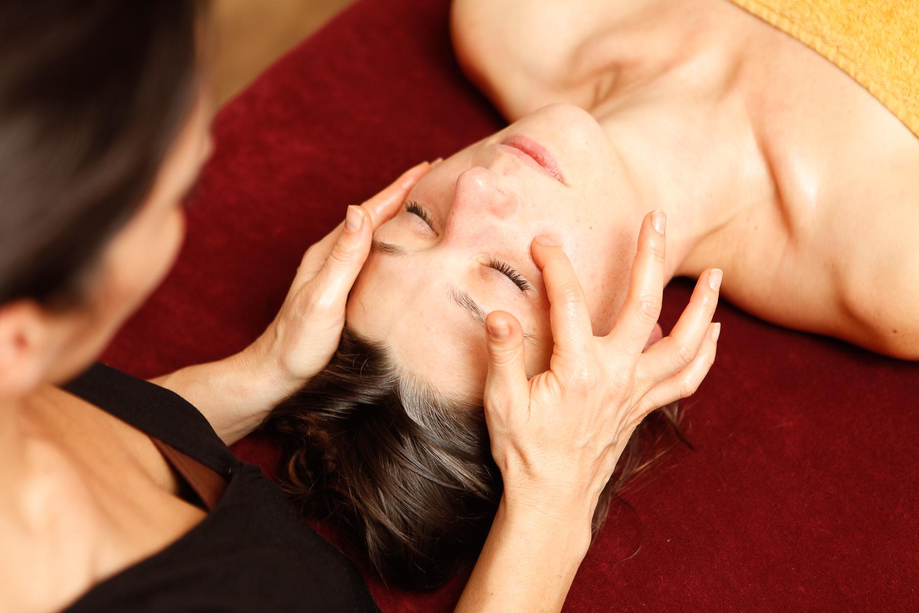 Massage découverte le monde de Cha